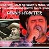 CCN Music Series - Dennis Ledbetter - Award Winning Country Singer, Songwriter