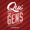LE FOSSOYEUR DE FILMS - Qui Sont Ces Gens #02