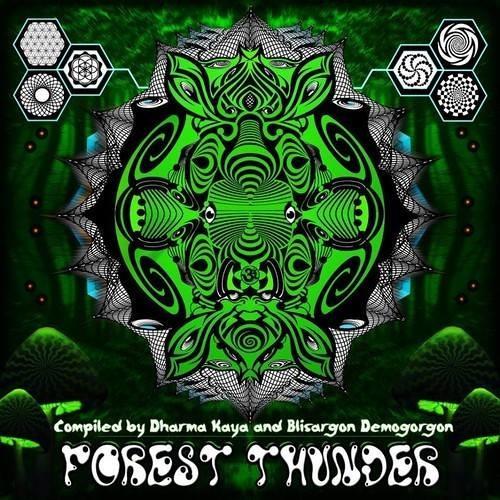 Zarro-Hatching Happy People - Soon Out On VA-Forest Thunder (Bhooteshwara Rec. And Blitz Studios)