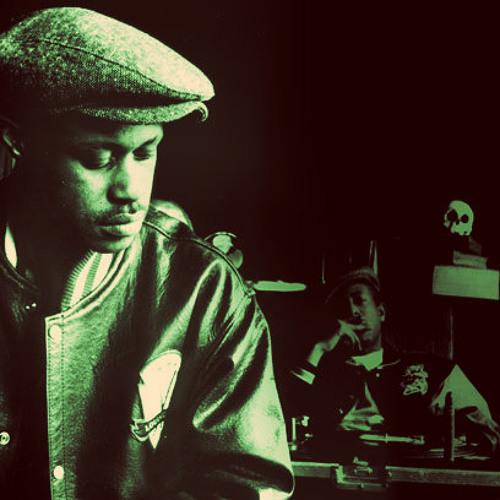 Moose Dawa - What Im Here 4 (Gangstarr Tribute)