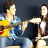 Nenhum Deus Como Tu (Nívea Soares) - Isaac Filgueira & Amanda Bezerra
