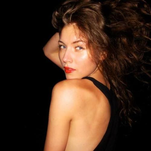 ALISA MANDROVSKA LIVE @ LOUNGE BAR LE FAUBOURG 09_2014