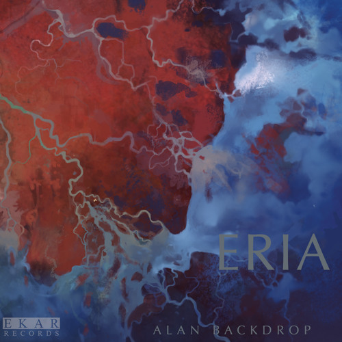 Alan Backdrop - ERIA - [Album preview]