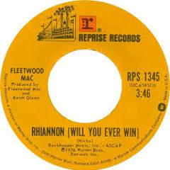rhiannon (fleetwood mac cover)