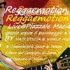 JAZZ IN THE HILL (sti Cazzi)  By REGGAEMOTION LIVE@MACIACHINI MI 5 9 14