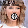 Take That vs Taylor Swift - Never Back Together