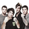 All Time Low - Dear Maria, Count Me In 8 Bit Remix