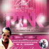 3rd Annual Pink Carpet Affair  60sec commercial