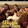 Jason Derulo Ft. Snoop Dogg - WIGGLE  (Official Instrumental)