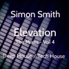 Simon Smith - Elevation (The Mixes - Vol 4) 7th Sept 2014
