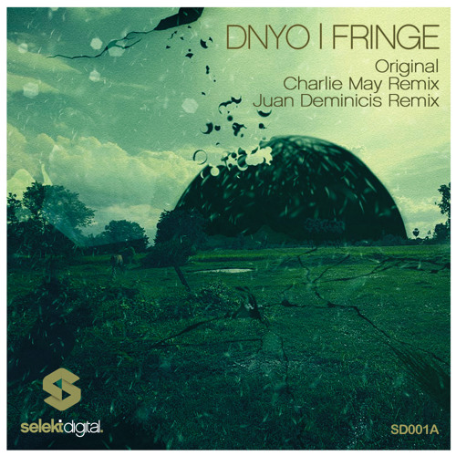 Dyno-Fringe (Charlie May dub) sndcld edit