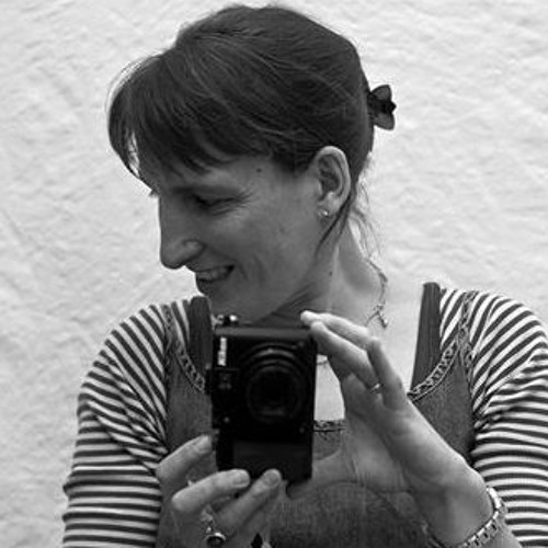 Lucy Churchill talks about her recent work in an interview