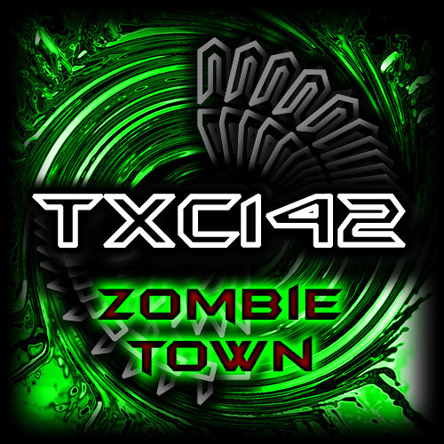 Zombie Town (TXC RECORDINGS)