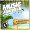 MUSIC A BUBBLE - 1 hr REGGAE MIXTAPE by Flavour Fredo