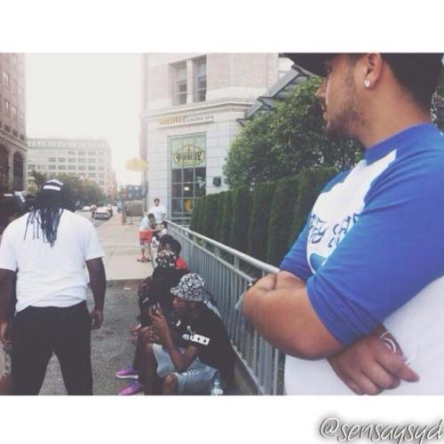 Team Lil Man ANthem - 93RD Ft @DJLILMAN973 @93rddagod