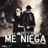 Baby Rasta Y Gringo - Me Niegas (Official Video) 2013