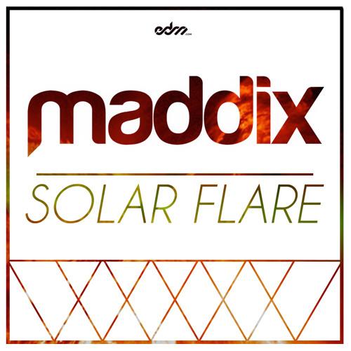 Maddix - Solar Flare (Original Mix)