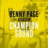 Champion sound - Benny Page Ft. Assassin aka Agent Sasco
