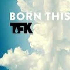 Thousand foot krutch born this way