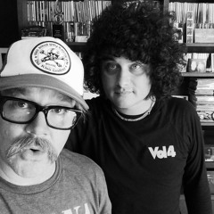 Let There Be Talk EP114:Cedric Bixler-Zavala /ANTEMASQUE/The Mars Volta/At The Drive In
