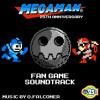 Credits Medley (Mega Man, Mega Man 2, Mega Man 3, Mega Man 25th Anniversary)