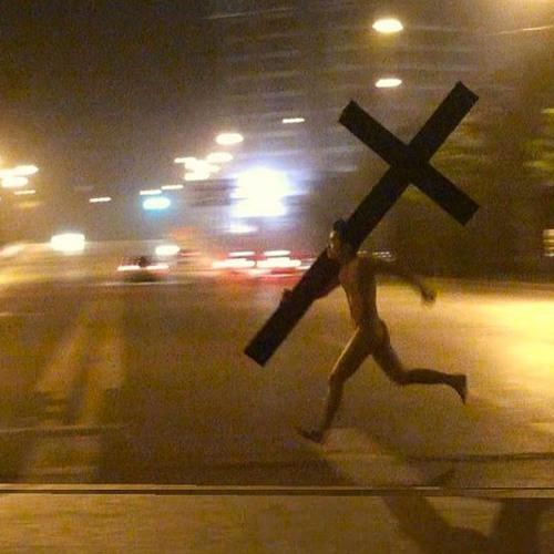 Jesus   ROMY HAAG special churchmix