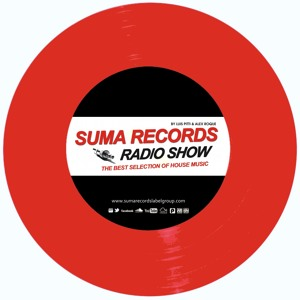 SUMA RECORDS RADIO SHOW Nº 242  Special Guest To One Hundred