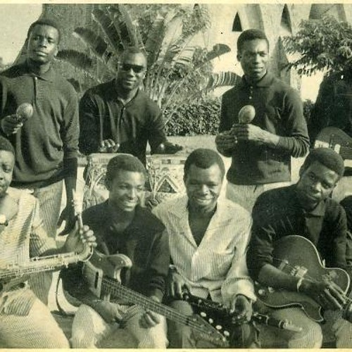 DJ MACKBOOGALOO- Mack-A-Mambo [CHAMPETA-CONGO] 119BPM 320kbps Mastered