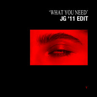 The Weeknd - What You Need (Jacques Greene '11 Edit)