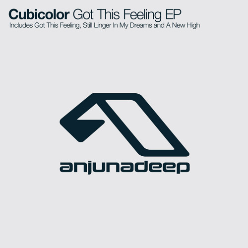 Got This Feeling (Original Mix)