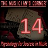 Musician's Corner® - 14 Backstage Pass