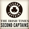 Second Captains 08/09 - hurling greatness, replay strategy, John the Baptist, Frampton