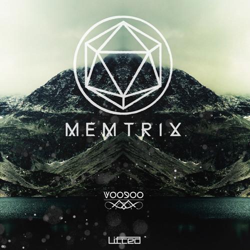 LFTD019 - Memtrix - Voodoo EP