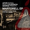 Aitor Ronda, George Privatti, Guille Placencia - Women Liberation (Original Mix) [La Pera]