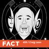 FACT Mix 459 - Craig Leon (Sept '14)