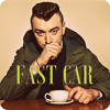 Sam Smith - Fast Car ( Tracy Chapman cover - DoubleTrouble Remix )