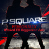 P - Square - Personally (Wicked FD Moombahton Edit)