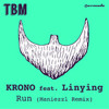 Krono feat. Linying  - Run (ManiezzL Remix)
