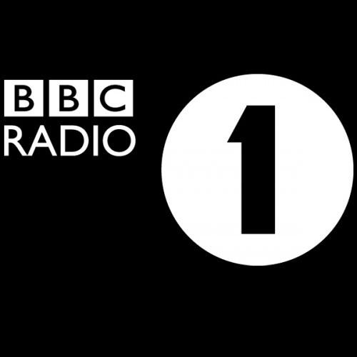 Mix for Friction on BBC Radio1 - 24/08/2014