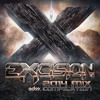 Excision & Dion Timmer - Out Of Time ft. Splitbreed [EDM.com Premiere]