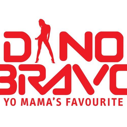 DJ DINO BRAVO feat LUCKY MEREKI- BO-MAJAIVANE (REMIX) (RADIO EDIT)