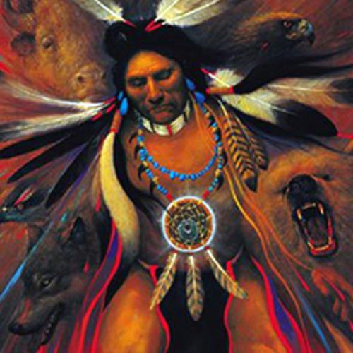 Cinortele - Xamanismo Guerreiro 2014