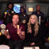 Meghan Trainor Ft Jimmy Fallon & The Roots - All About That Bass (Live)