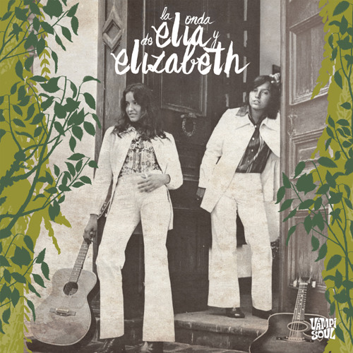 Alegría - ELIA Y ELIZABETH