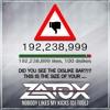 Zatox - Nobody Likes My Kicks (DJ Tool) (FREE TRACK)