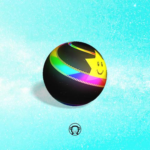 Dot - Space Race (Ellie Herring Remix)