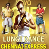 Lungi Dance - The Thalaiva Tribute Feat. Honey Singh, Shahrukh Khan, Deepika Padukone