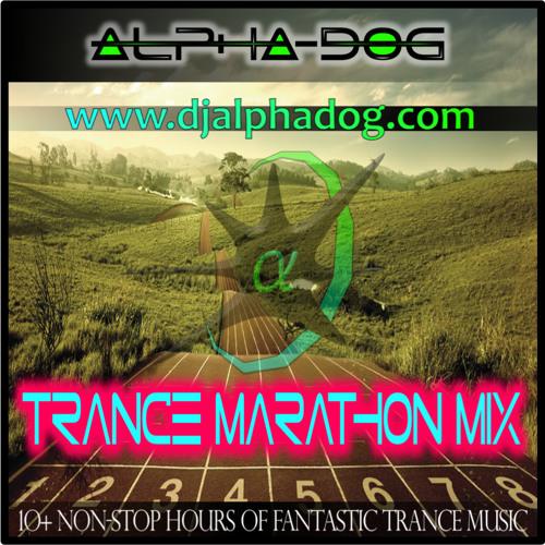 Trance Marathon Mix [Part 1]