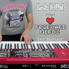 Pegboard Nerds - Self Destruct (Jonah Wei-Haas Piano Cover)