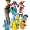 Remix pokemon mp3